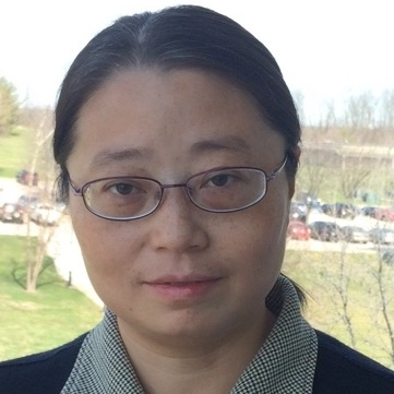 Photo of Yu (Marie) Ma