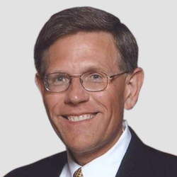 Photo of Kelvin Droegemeier