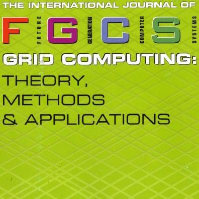 FGCS Logo
