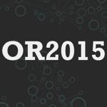 OR2015 Logo